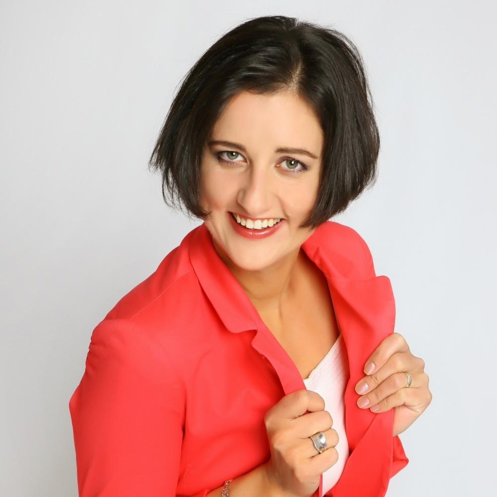 Dagmar Zachová