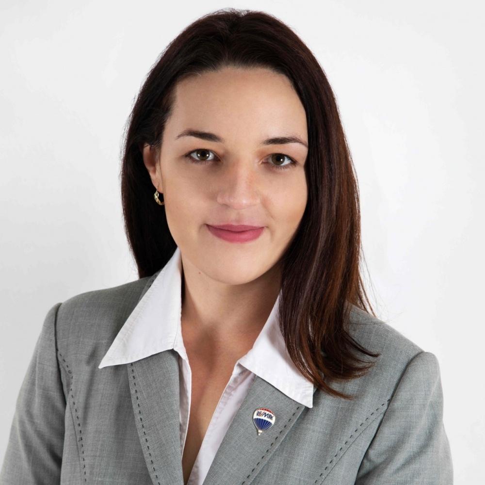 Ing. Dana Rambousková