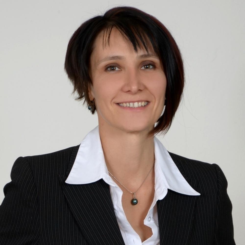 Ing. Silvie Čížková