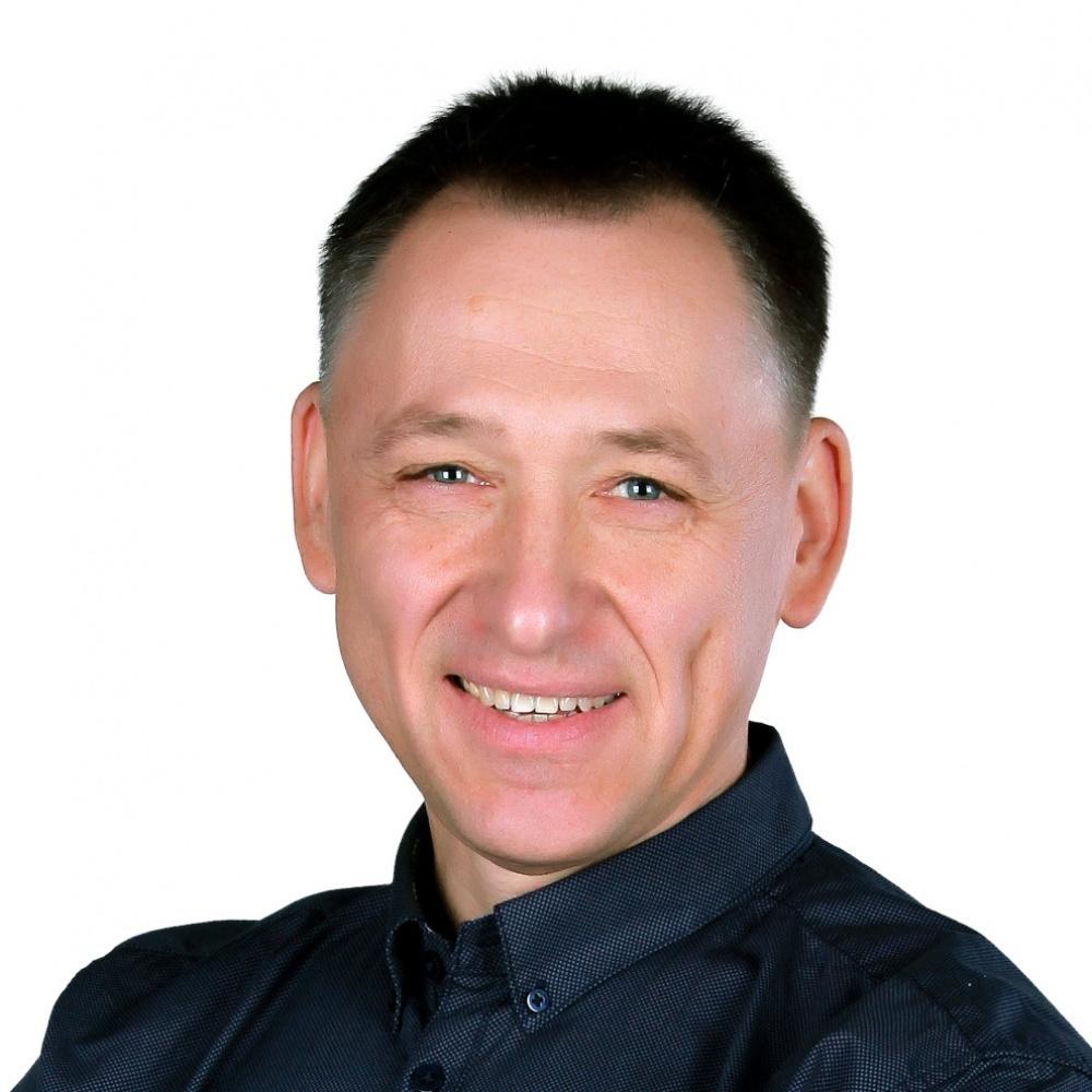 Ing. Radek Grée