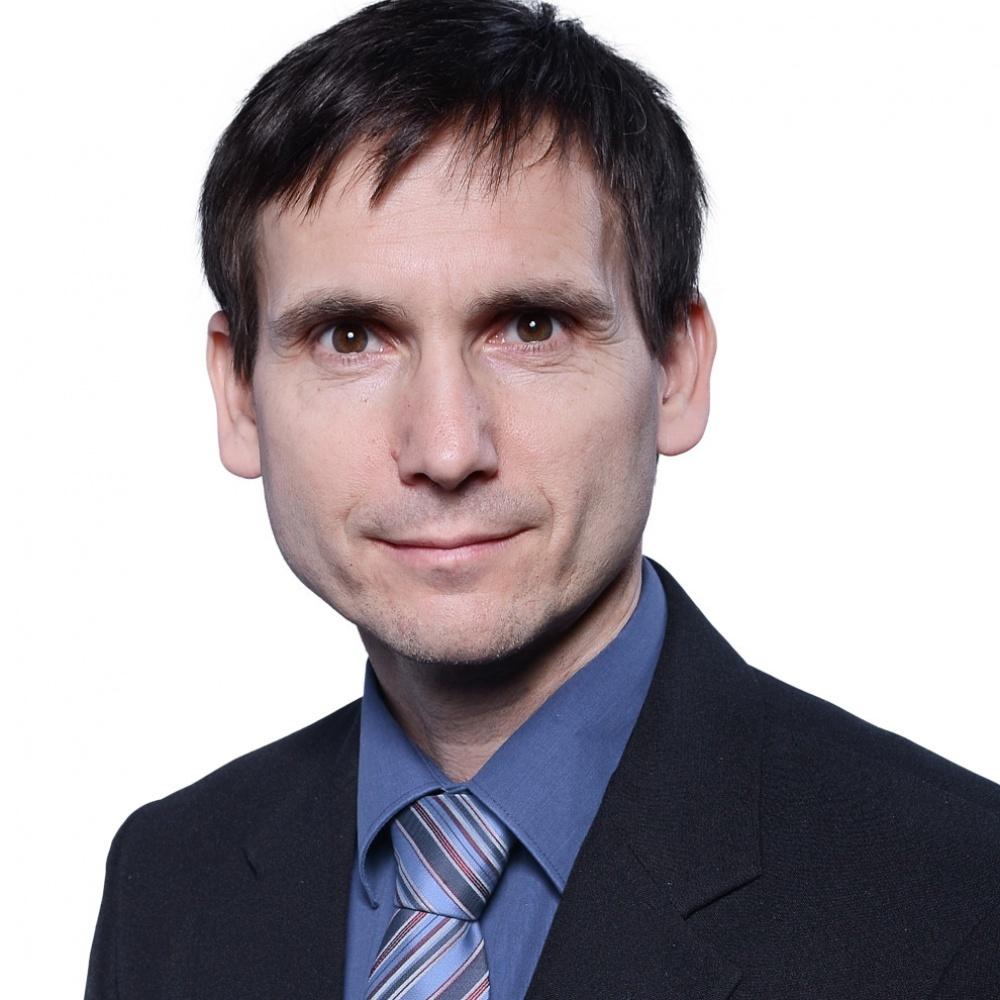 Ing. Karel Hynšt - RE/MAX Alfa