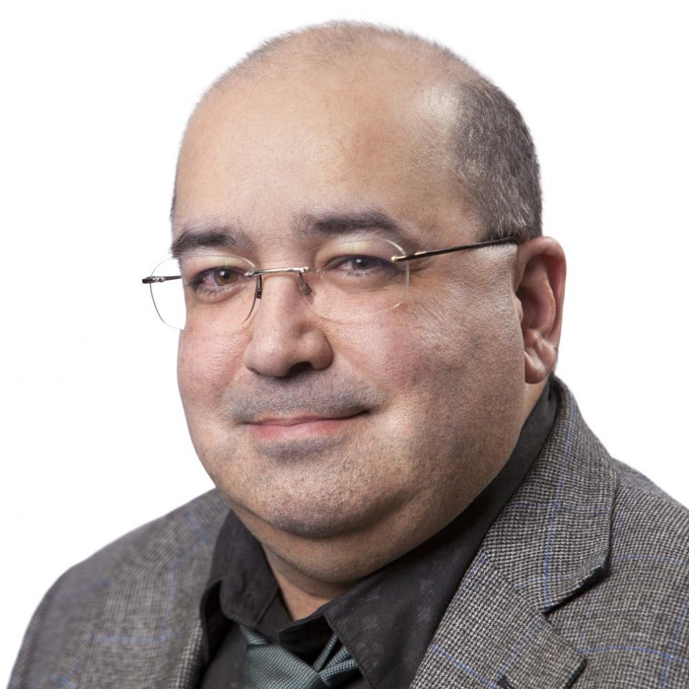 Robert Geher