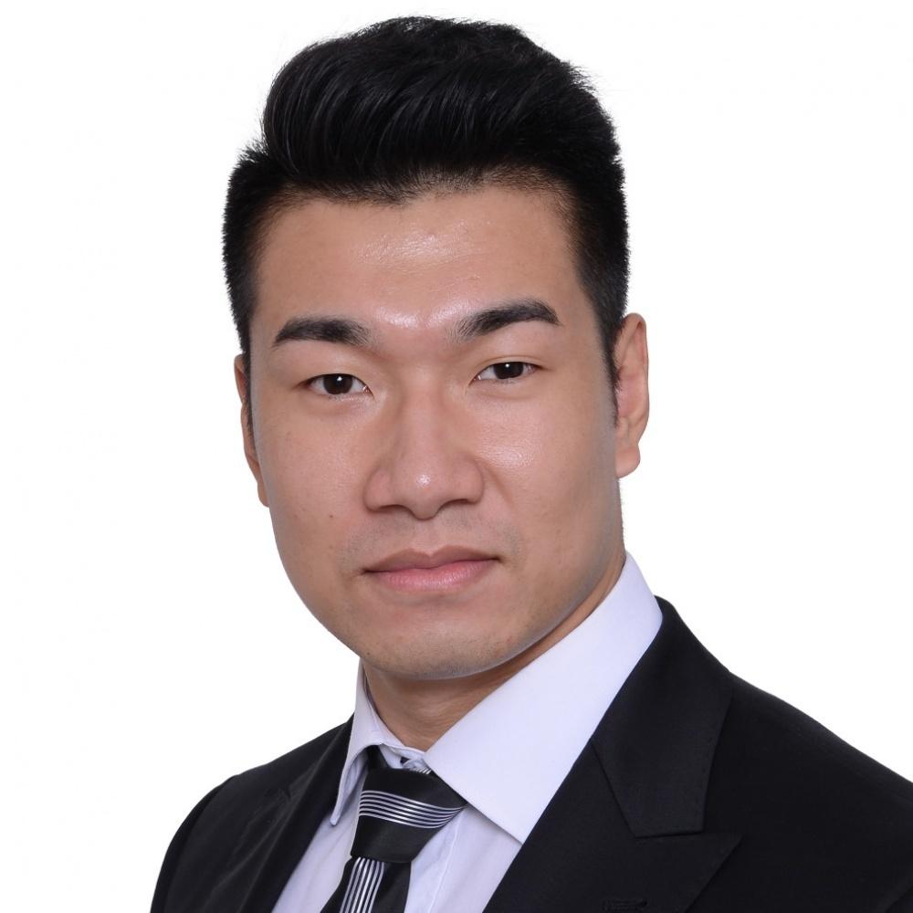 Bc. Tom Nguyen