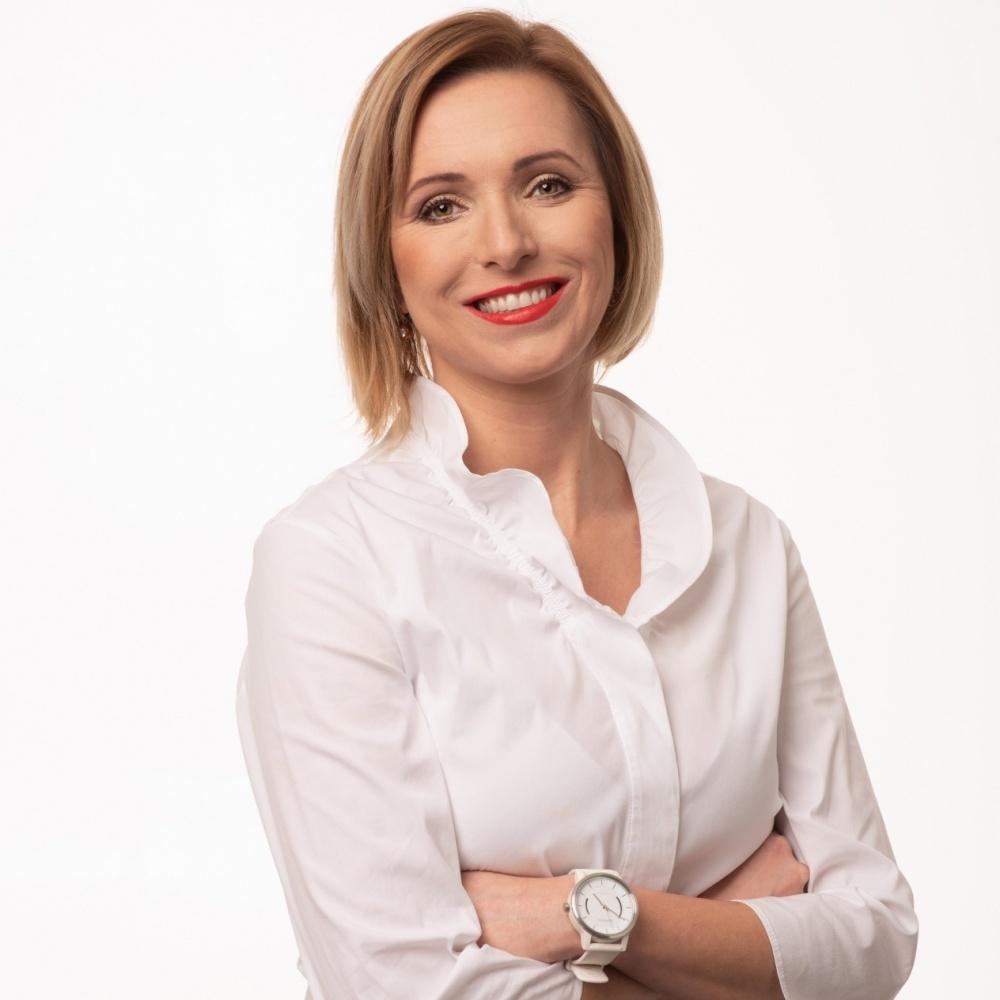 Mgr. Lenka Fiedlerová - RE/MAX G8 Reality 2