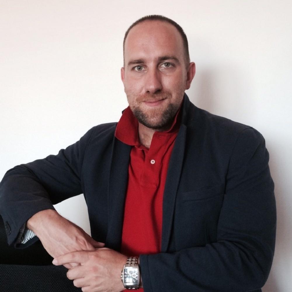Marek Bělský