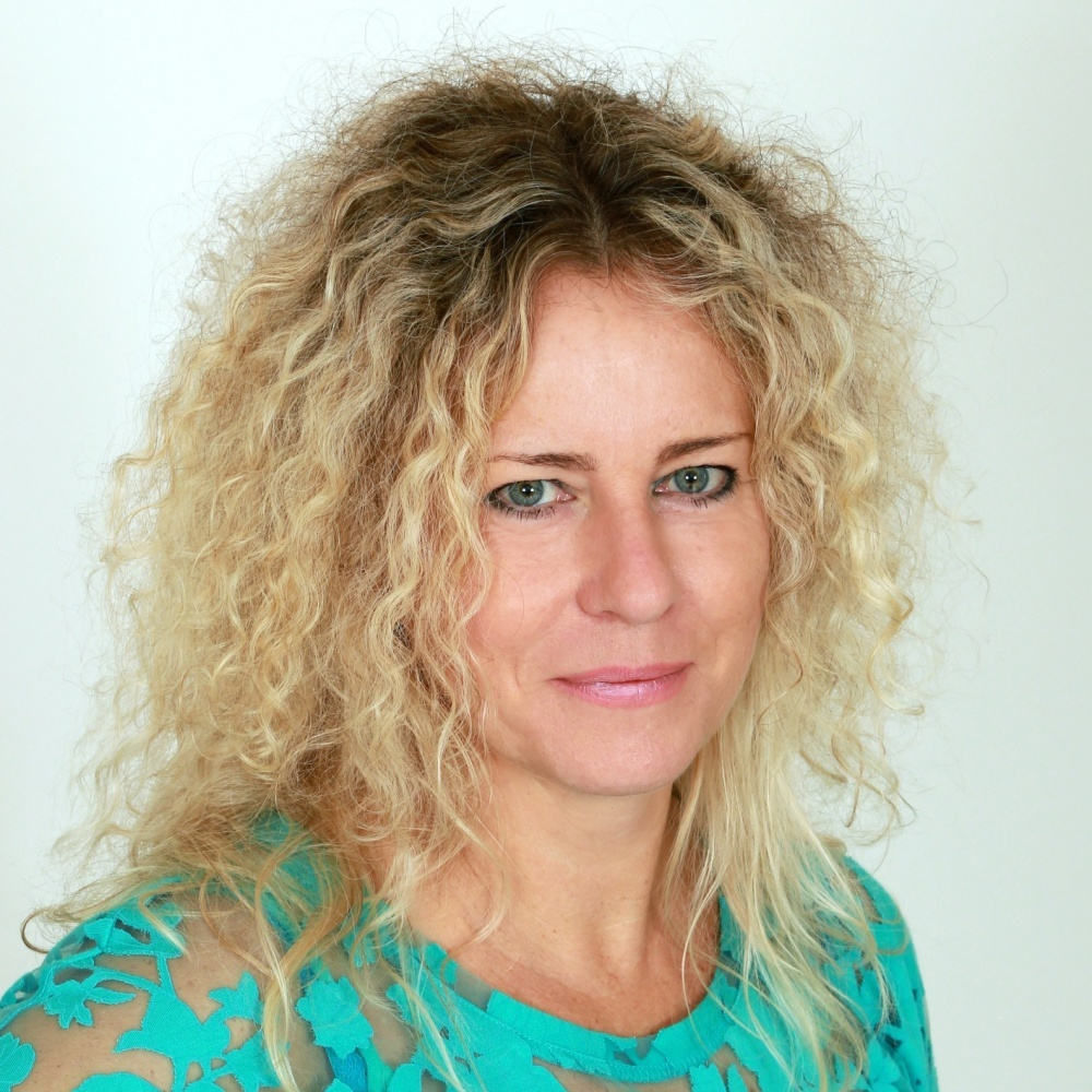 Ing. Iveta Smetanová
