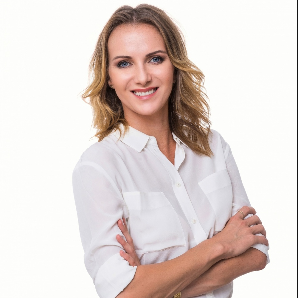 Bc. Markéta Levčíková - RE/MAX G8 Reality 2