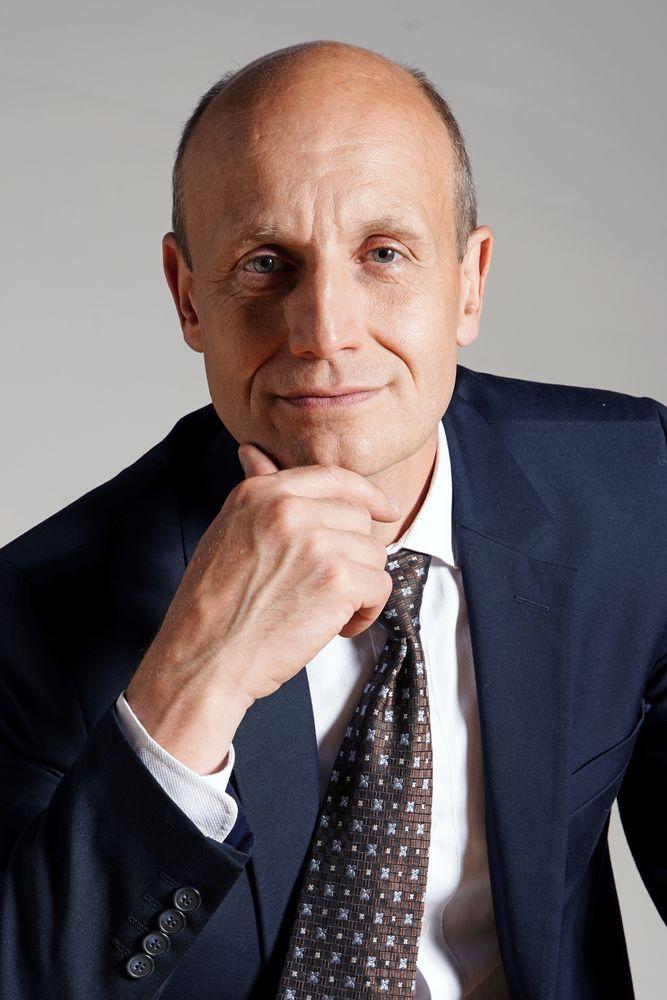 Viktor Klein