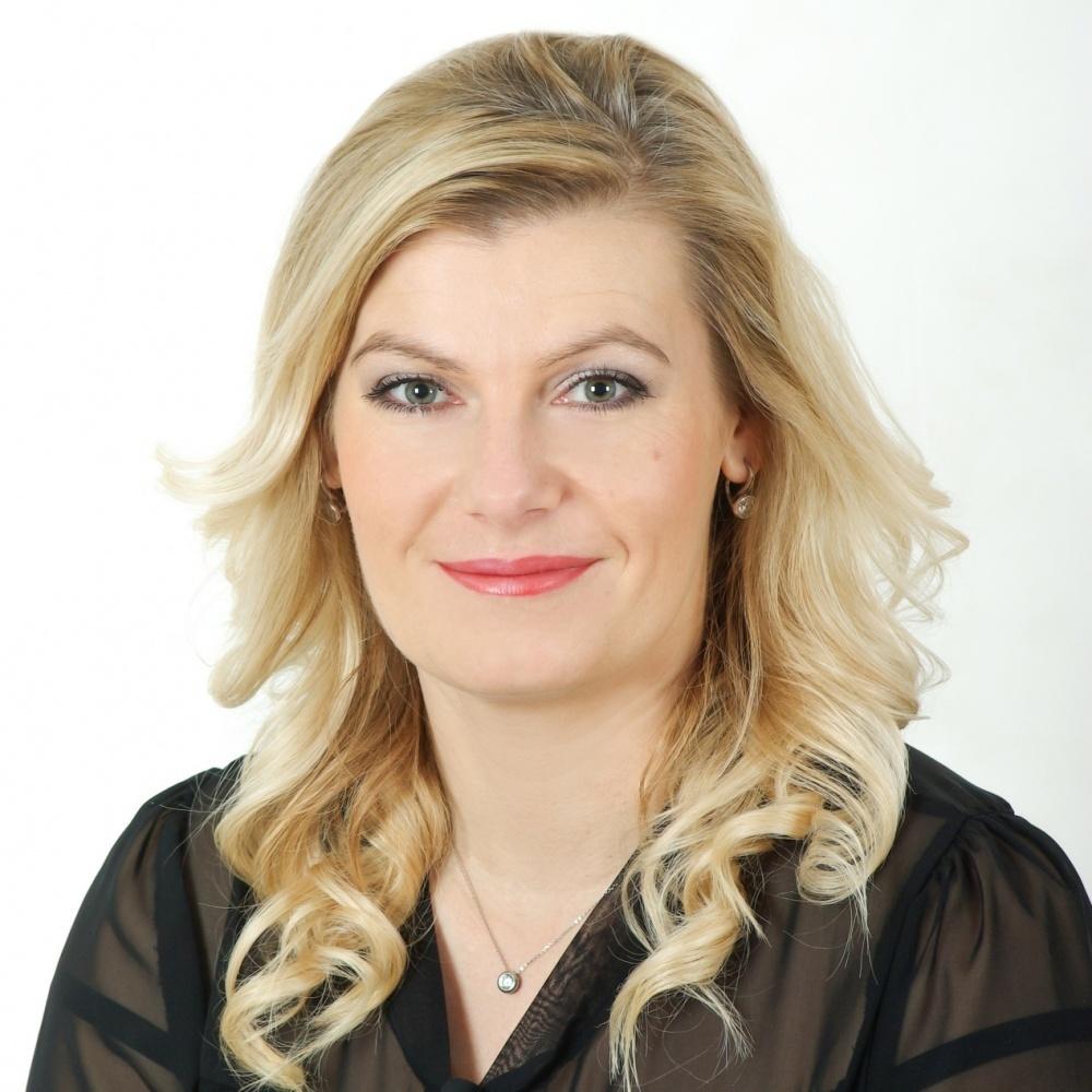 Soňa Struhárová