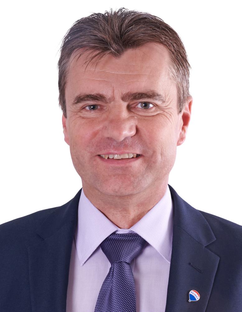 Mgr. Pavel Ondroušek