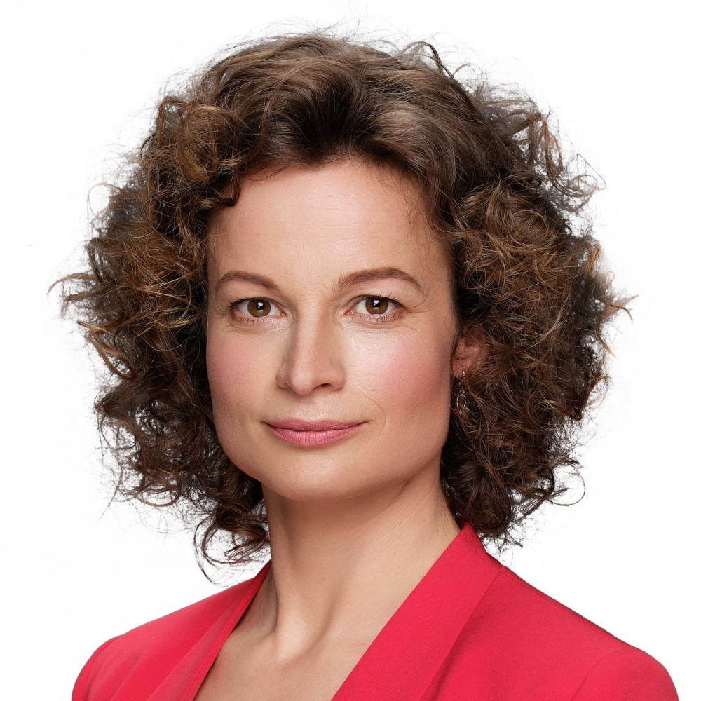 Mgr. Hana Zaňková