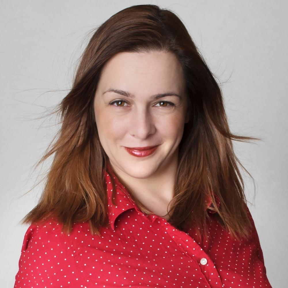 Gabriela Mašková