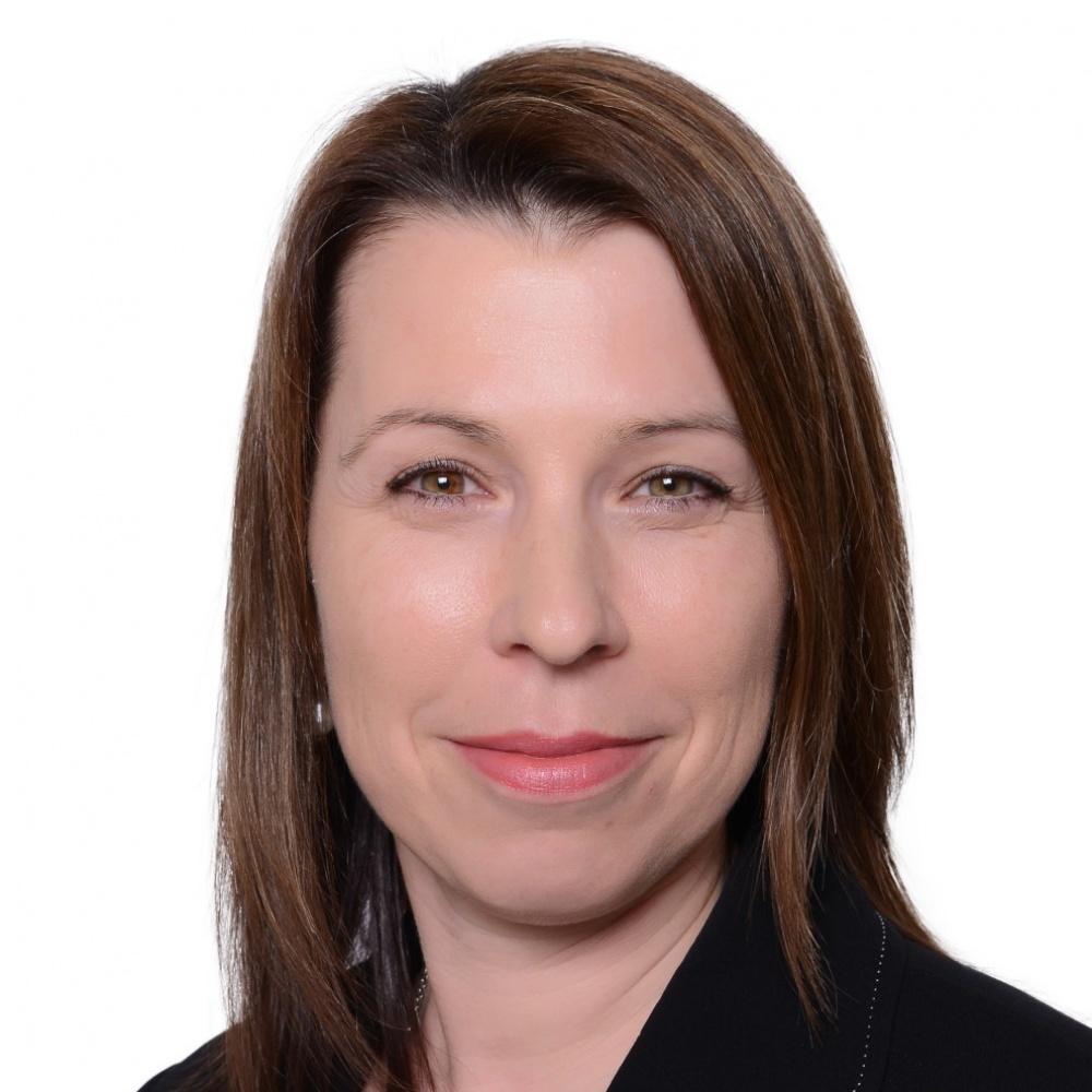 Ing. Alexandra Staňková