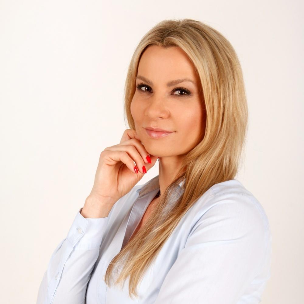 Silvie Vlčková