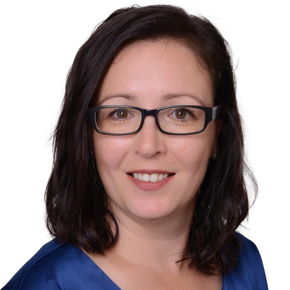 Bc. Iveta Bydžovská