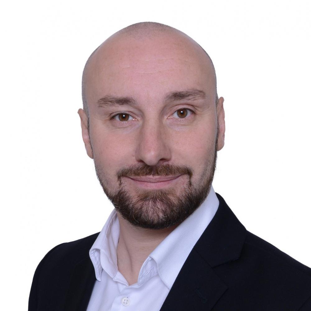 Mgr. Pavel Škrna