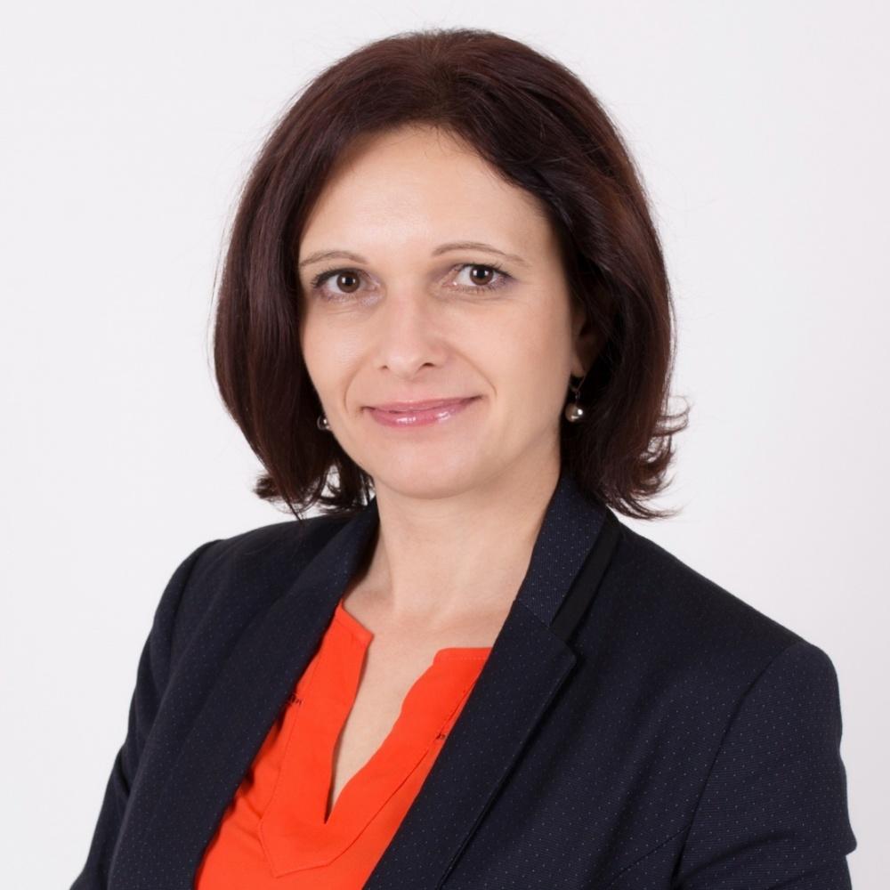 Jitka Musilová