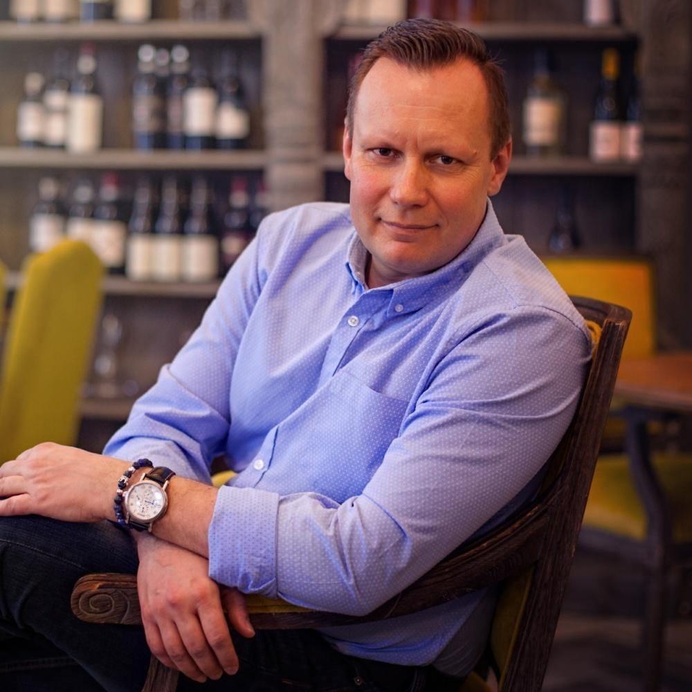 Daniel Konopka - RE/MAX Expert