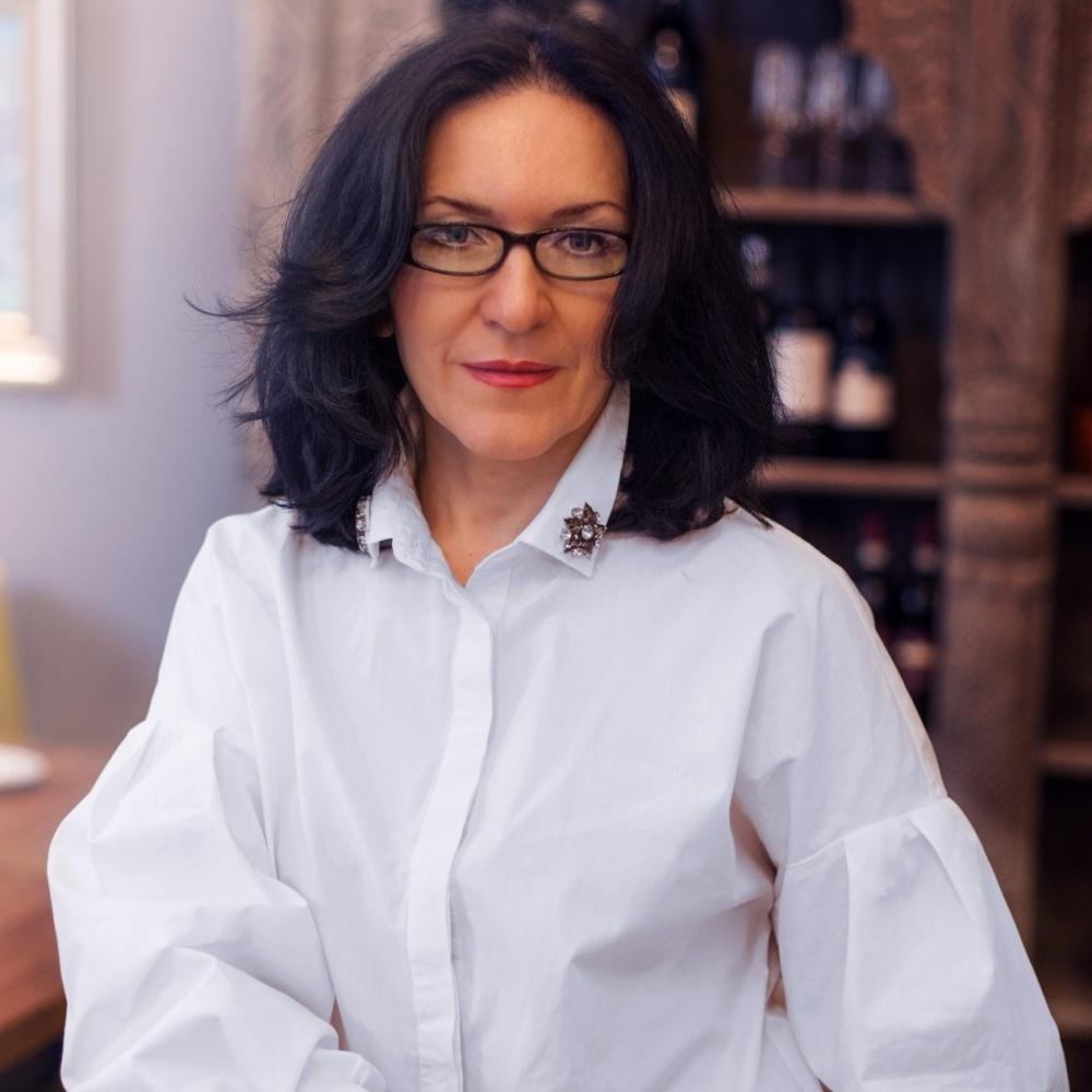 Nataliya Khudykovska - RE/MAX Expert