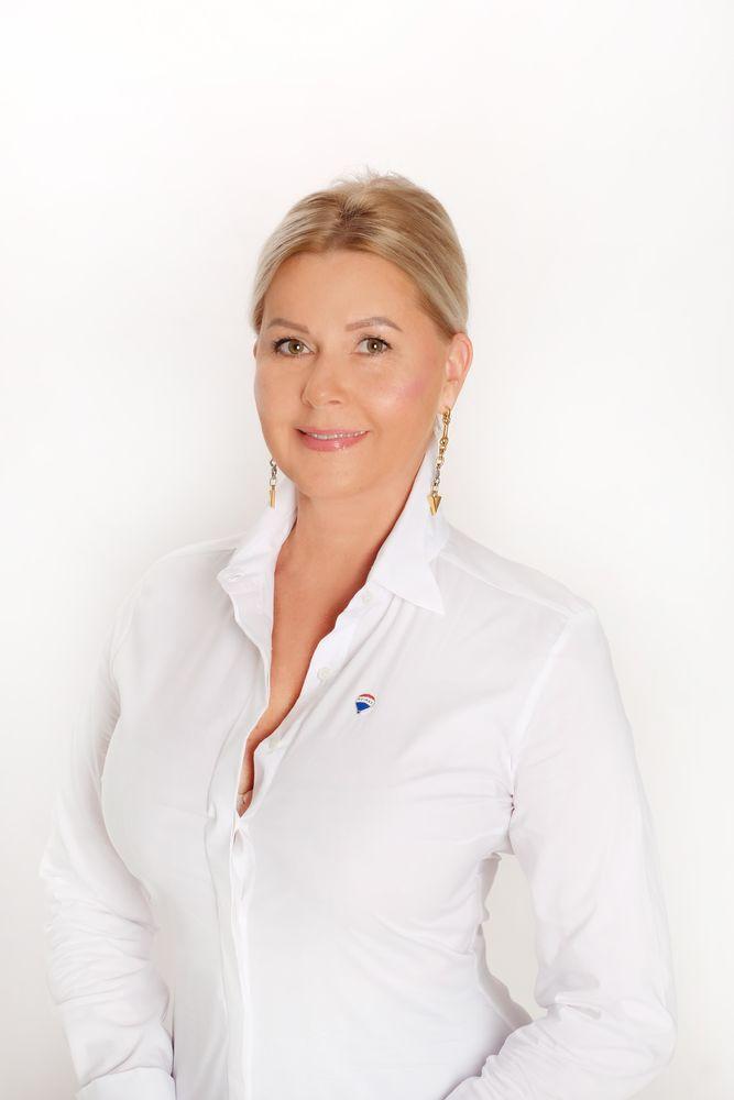Tatiana Volodina
