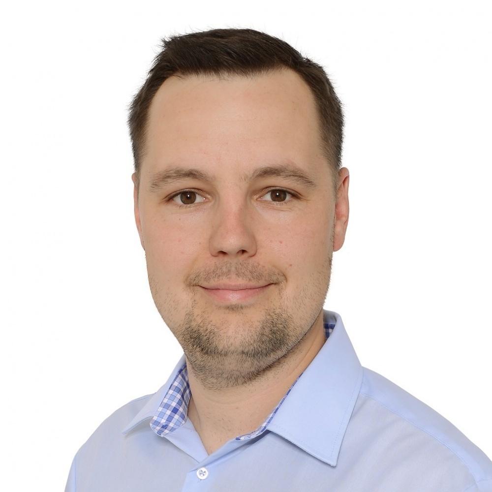 Bc. Tomáš Veselský - RE/MAX G8 Reality 2
