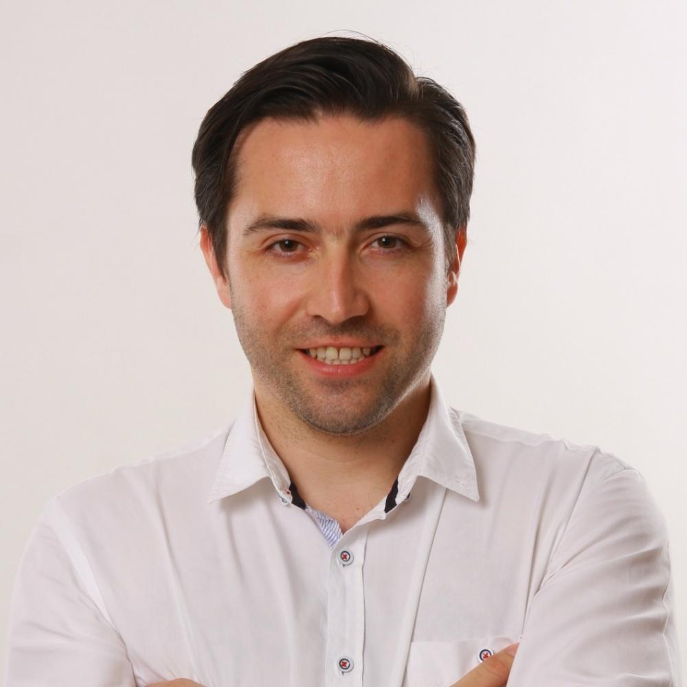 Mgr. Jan Košař