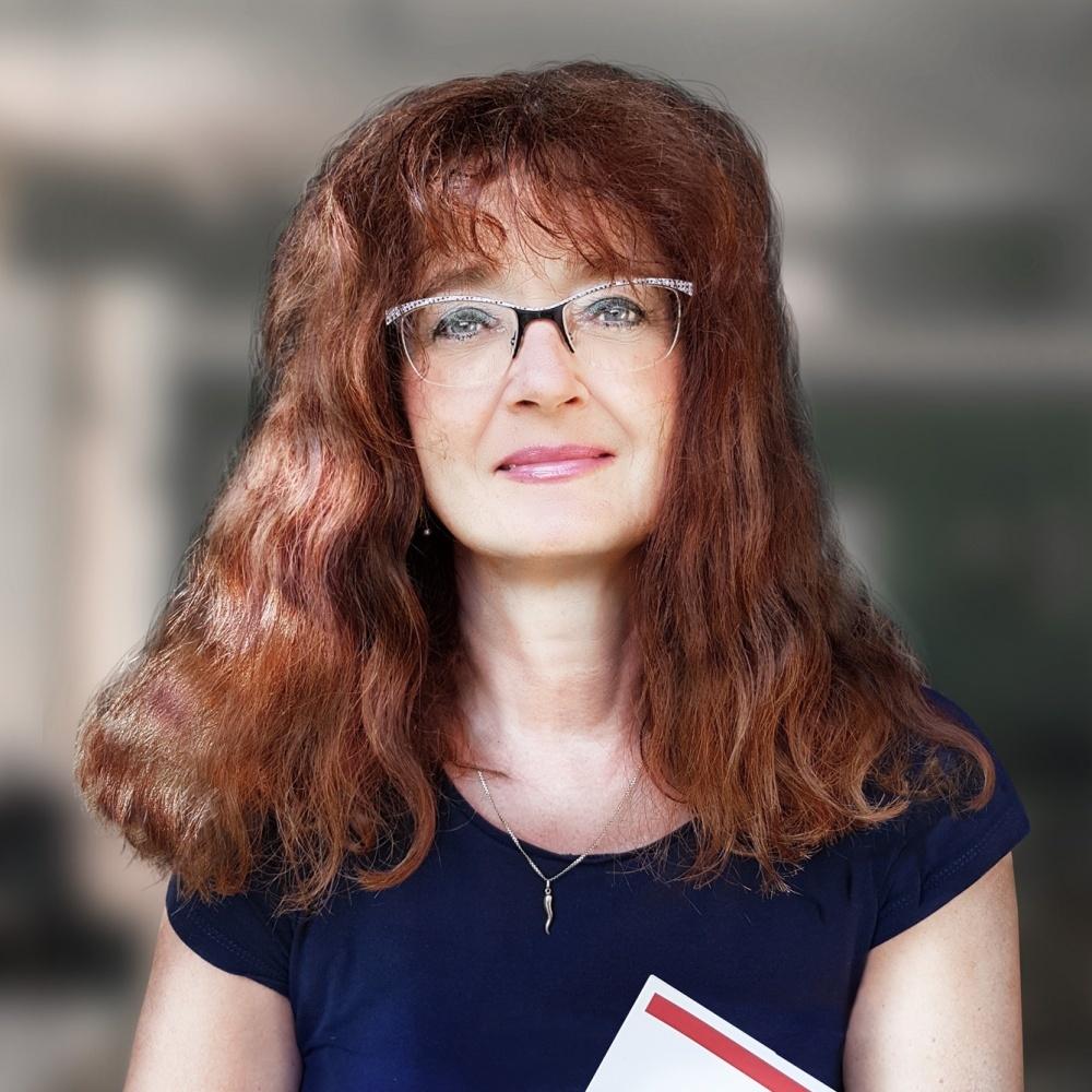 Ing. arch. Alena Vacková - RE/MAX A-City