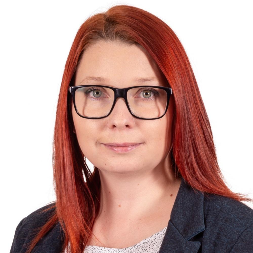 Zdena Popovská