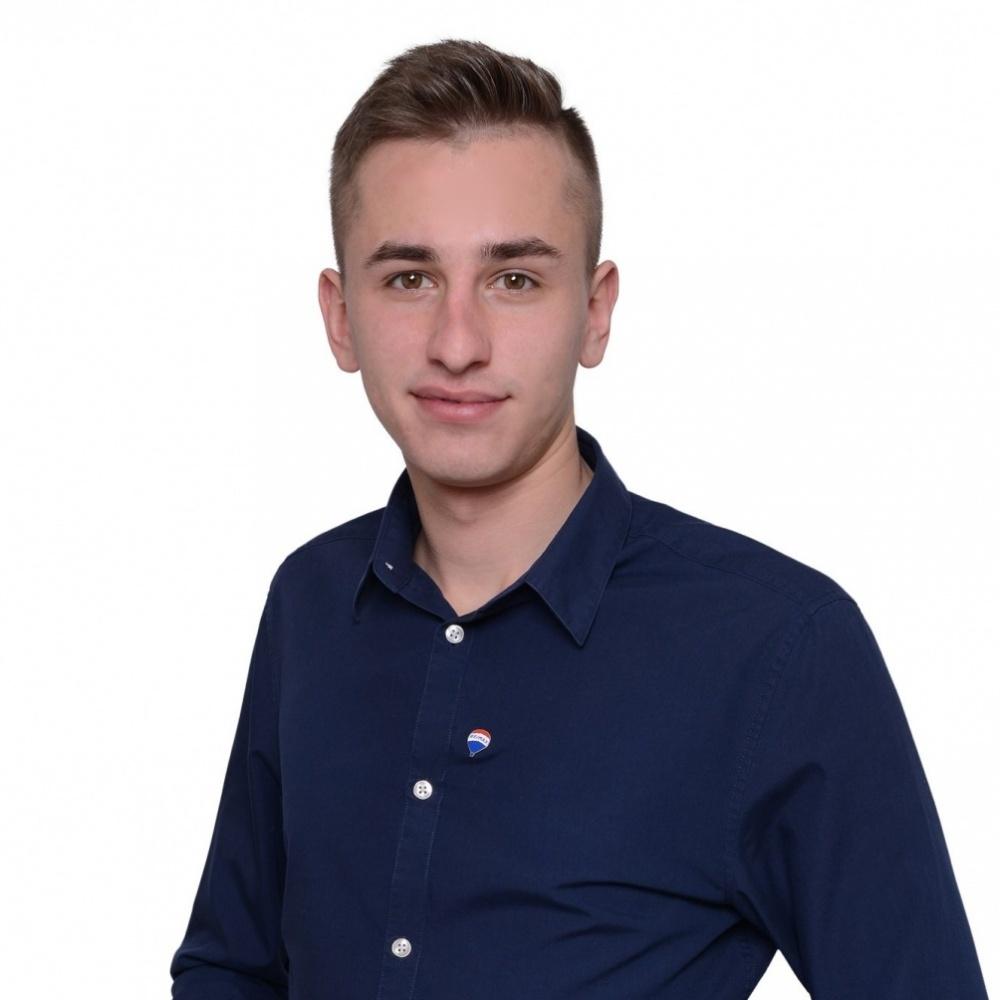 Filip Vorlíček