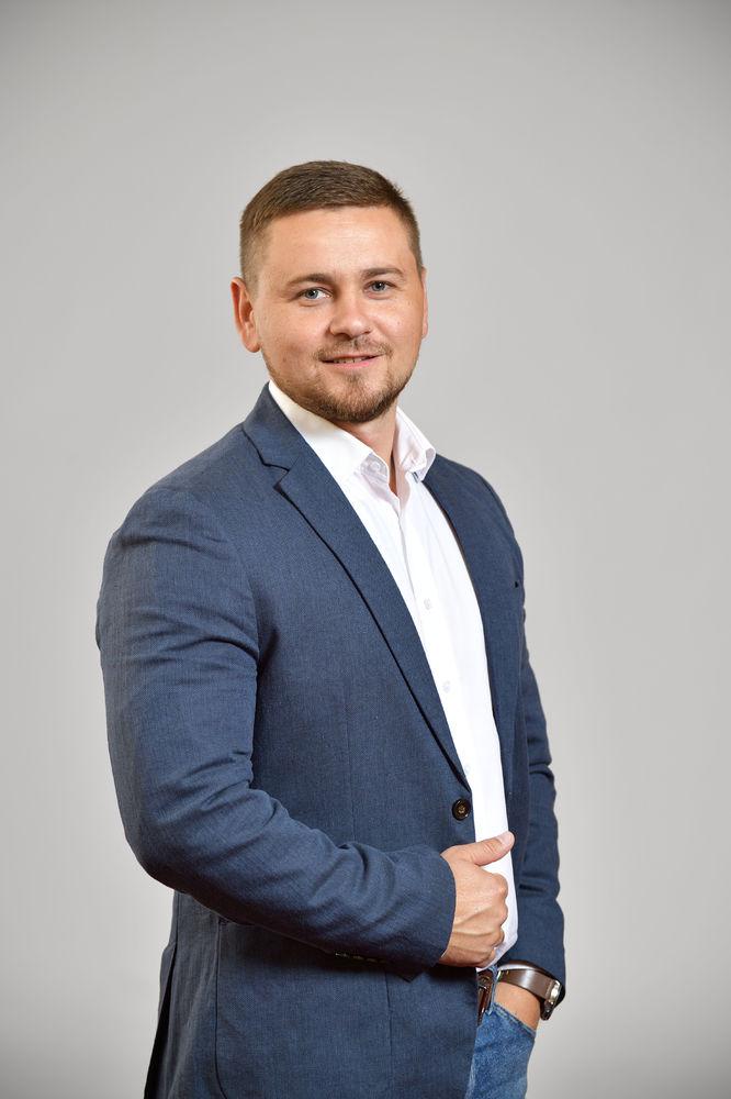 Mihály Szozánszki