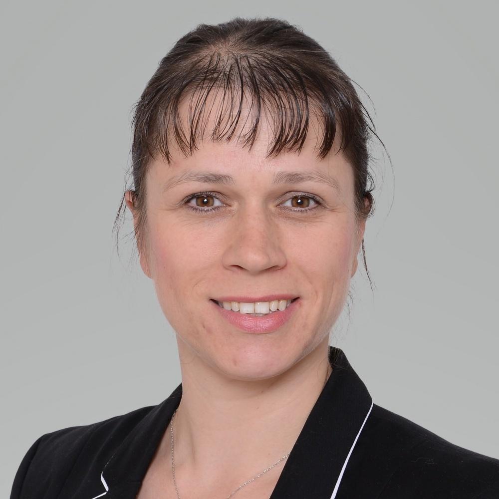 Helena Ducháčová - RE/MAX G8 Reality 2