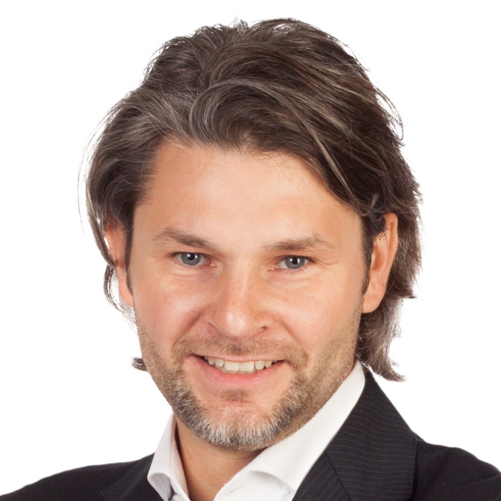 Ing. Jiří Belcredi Knauer