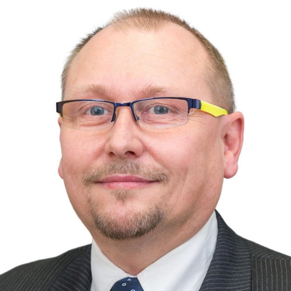 Ing. Jiří Sekáč