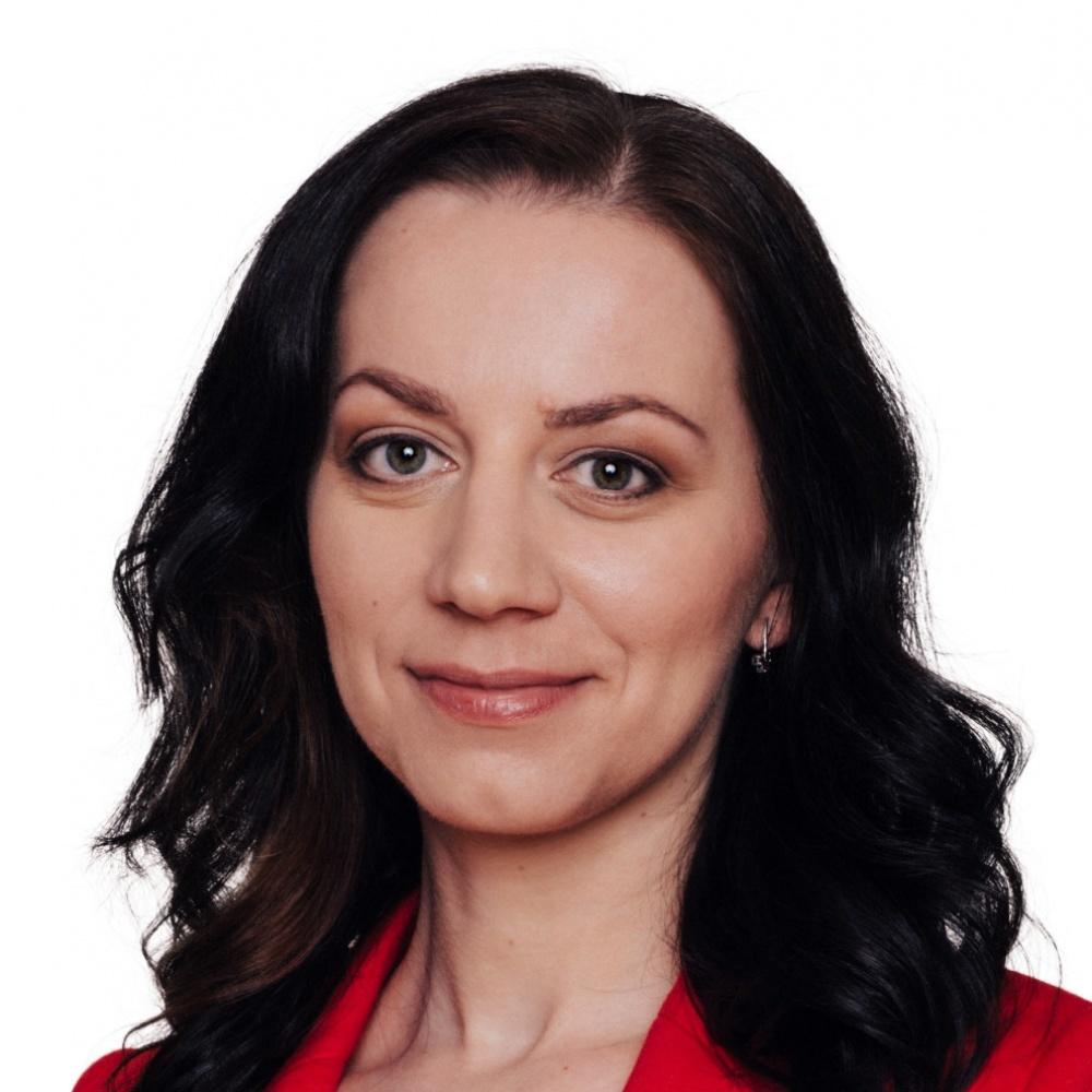 Eva Korecká