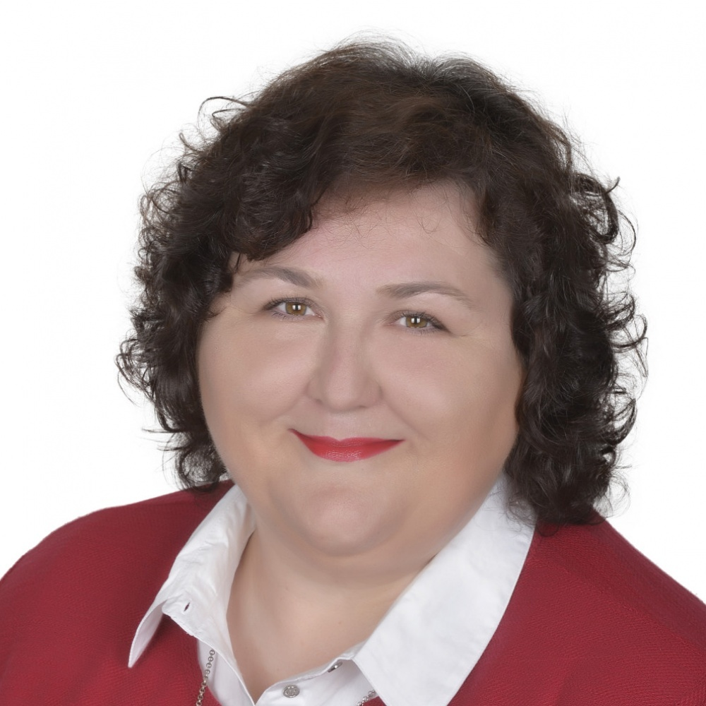 Ing. Elen Kadeřábková