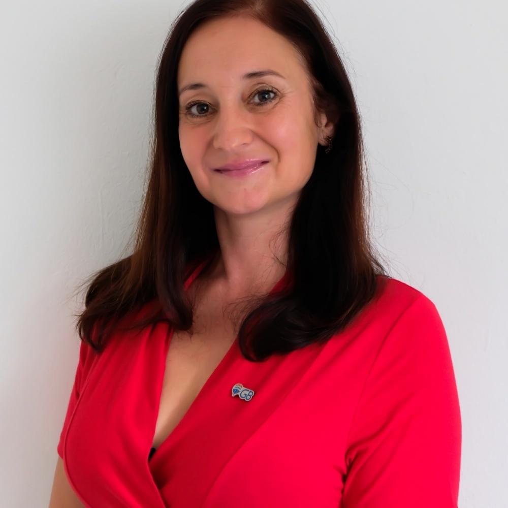 Kateřina Badjie Wagnerová