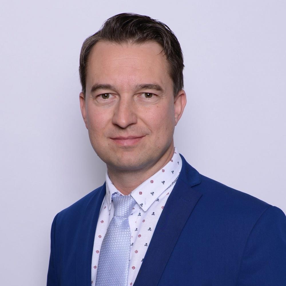 Tomáš Pilný - RE/MAX Search