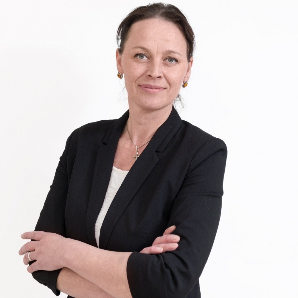 Iryna Symkanyčová