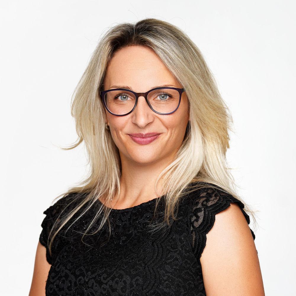 Bc. Martina Odvárková