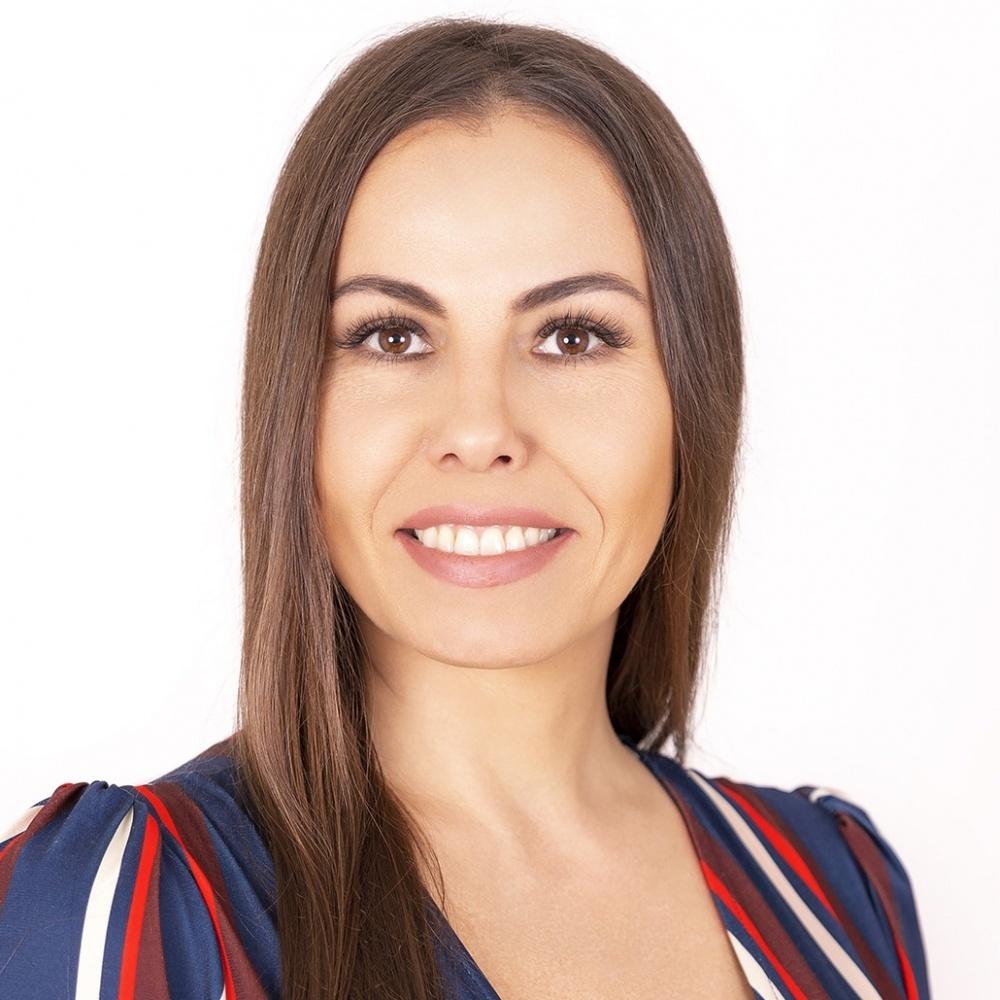 Natalya Laykina