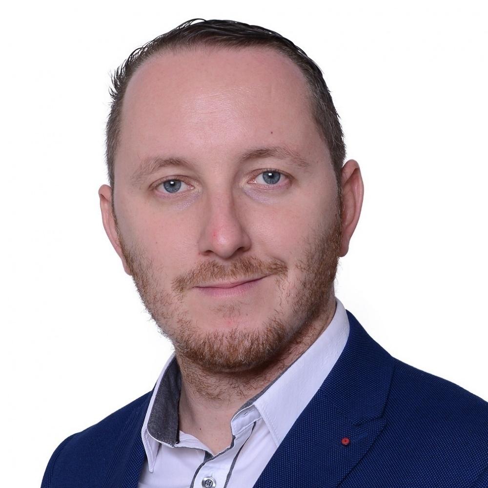 Ing. Jiří Baroch - RE/MAX G8 Reality 2