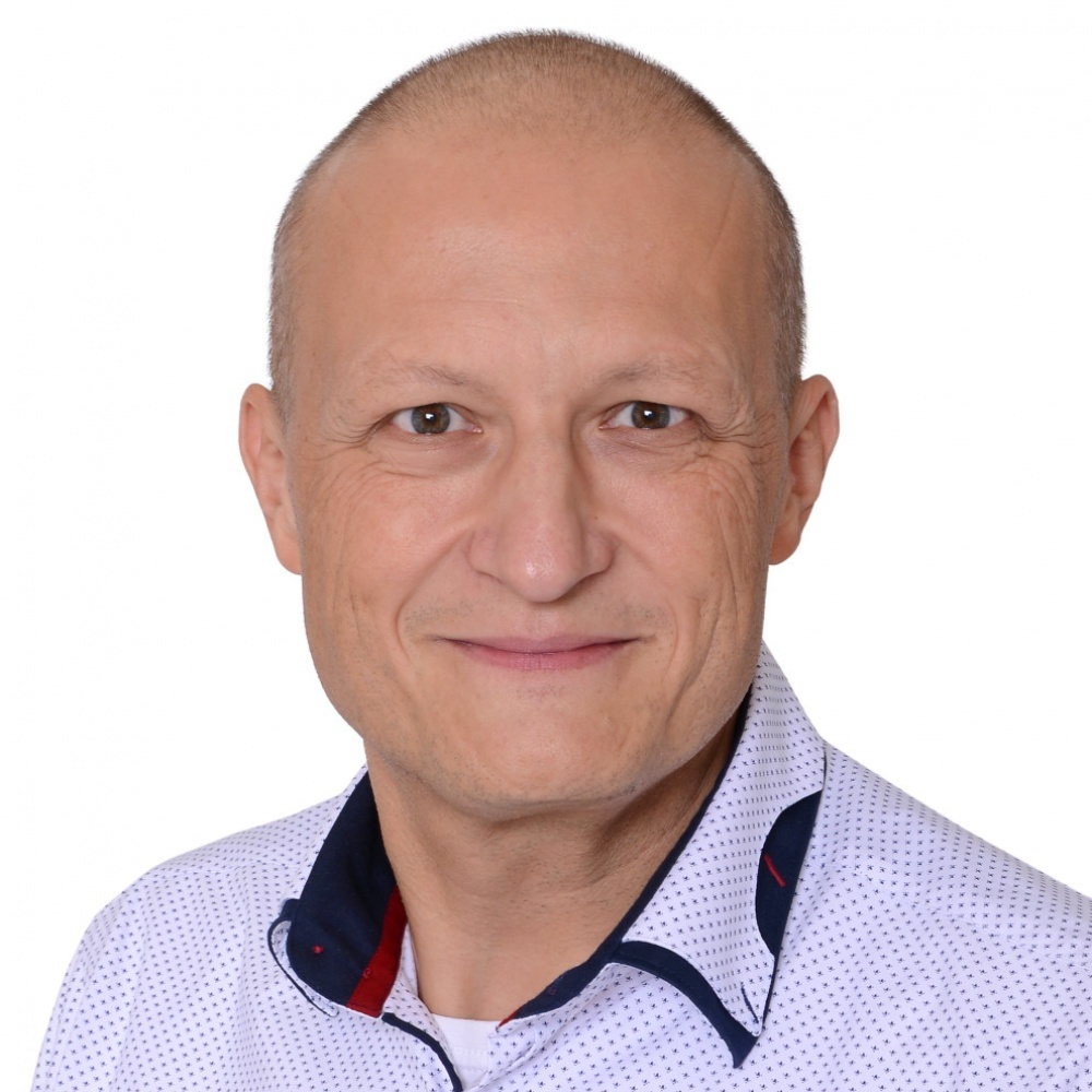 Bc. Petr Motyčka