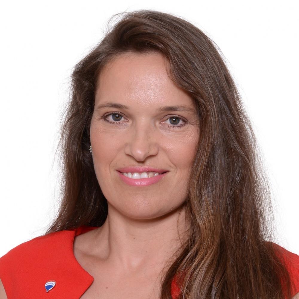 Mgr. Ivana Bémová - RE/MAX Partner