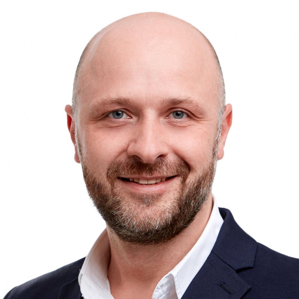 Mgr. Radek Popela