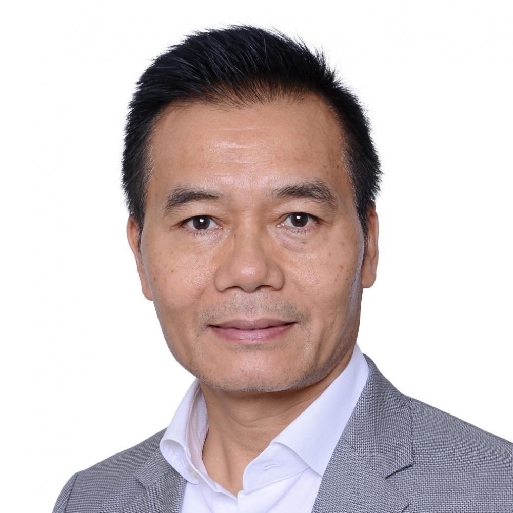 Ngoc Lam Le - RE/MAX Expert