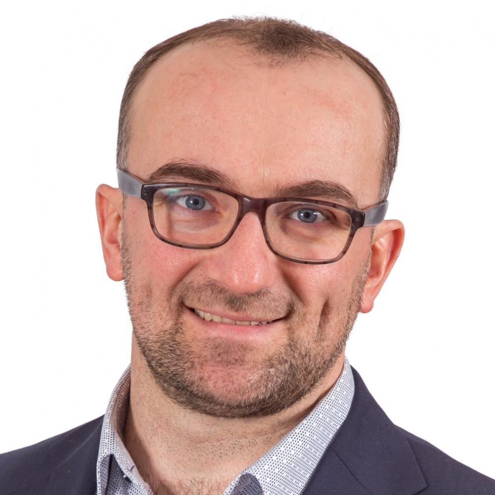Miroslav Klepáček