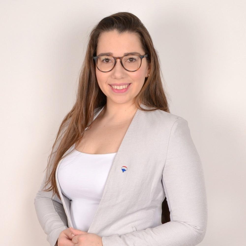 Dominika Šebelíková - RE/MAX Alfa