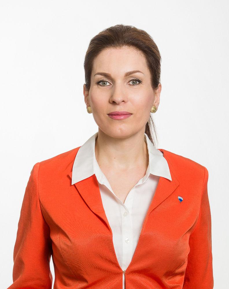 Julia Sidnina