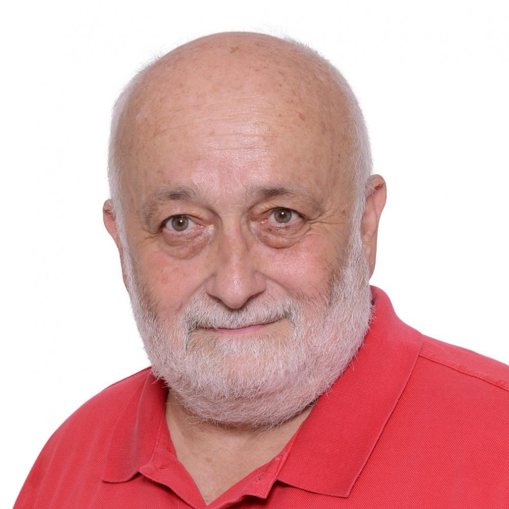 Ing. Michal Lukáč