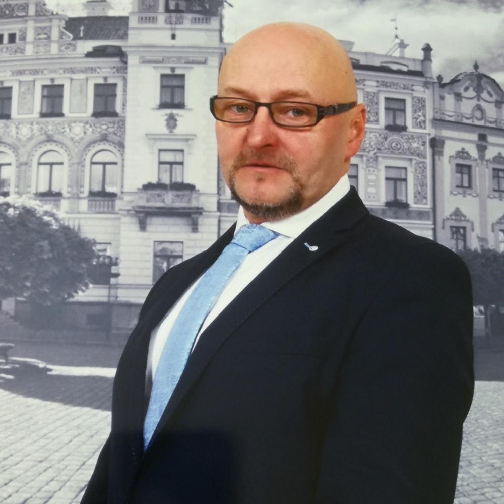 Miroslav Částek